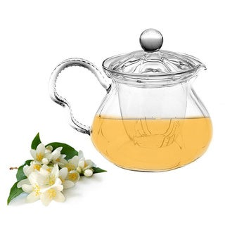 Tea Beyond Fairy Jasmine Whole Leaf Green Tea Set