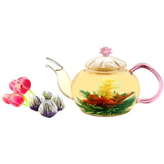Tea Beyond Fab Flowering Tea Juliet Jasmine