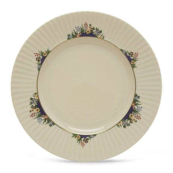 Lenox Rutledge Dinner Plate