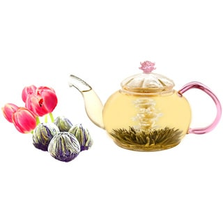 Tea Beyond Premium Blooming Tea Juliet Jasmine