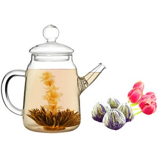 Tea Beyond Fab Flowering Tea DUO Jasmine
