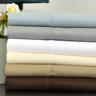 700 Thread Count Quality Cotton Blend Sheet Set