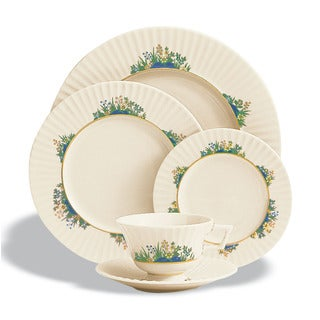 Lenox Rutledge 5-piece Dinnerware Place Setting