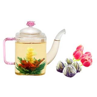 Tea Beyond Fab Flowering Tea Romeo Jasmine