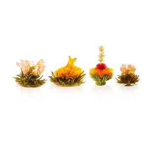 Tea Beyond Premium Blooming Tea Assorted (Pack of 8)