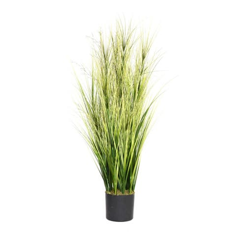 """Vintage Home 60-inch Onion Grass with Twigs - 60"""""""
