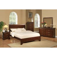 Buy Sleigh Bed Bedroom Sets Online At Overstock Our Best Bedroom Furniture Deals