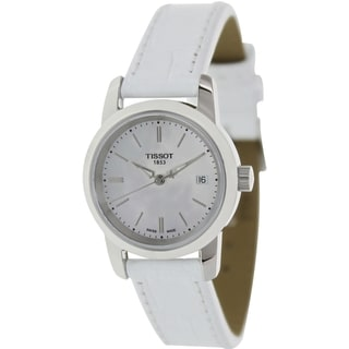 Tissot Women's Watches