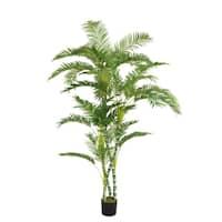 Laura Ashley 72-inch Palm Tree