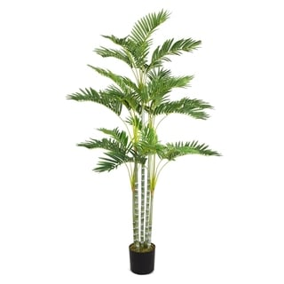 Laura Ashley 68-inch Palm Tree