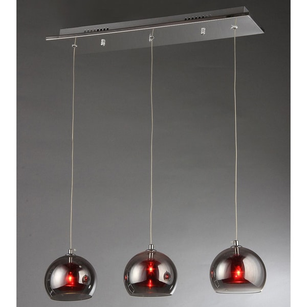 Cole Crystal Chandelier