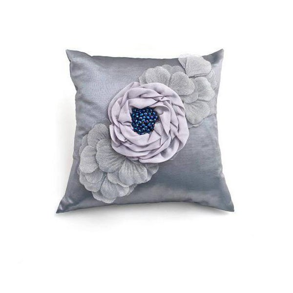 Rose Collection Down Filled Decorative Pillow