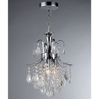 Castle Crystal Chandelier