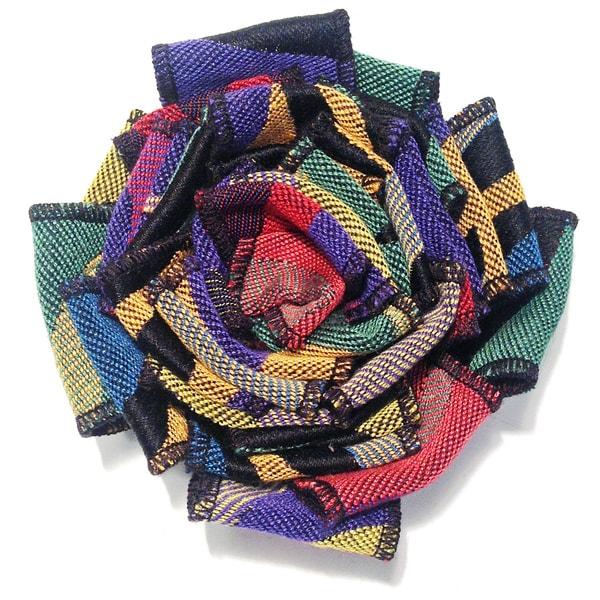 Cuff Luv Multicolored Magnetic Brooch