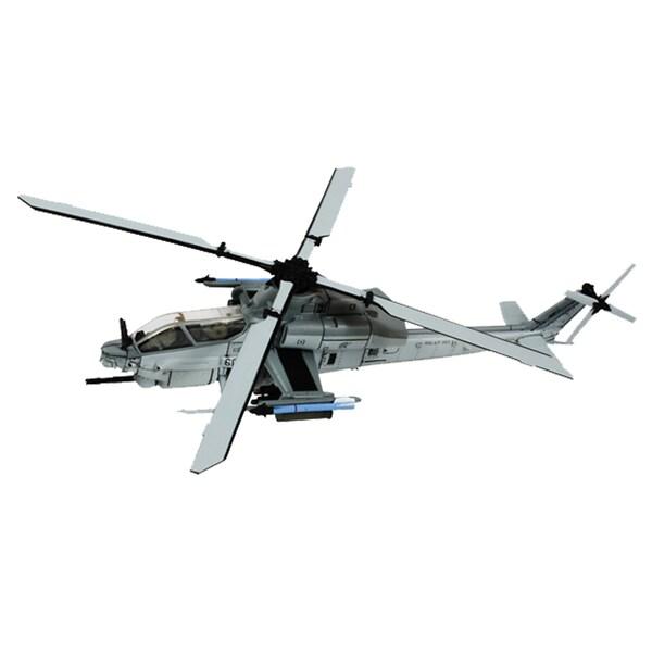 Forces of Valor Die Cast US Bell AH-1Z Viper