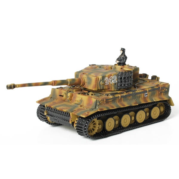 Forces of Valor Die Cast German Tiger I