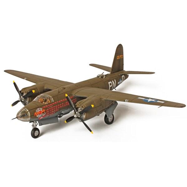 Smithosonian Series Die Cast US B-26B Marauder