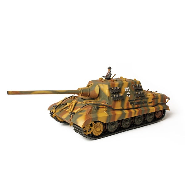 Forces of Valor Die Cast German Jagdtiger