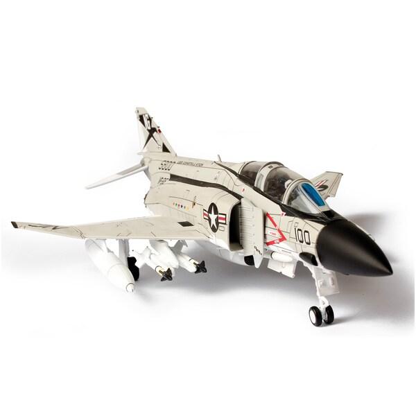 Forces of Valor Die Cast US F-4J Phantom II