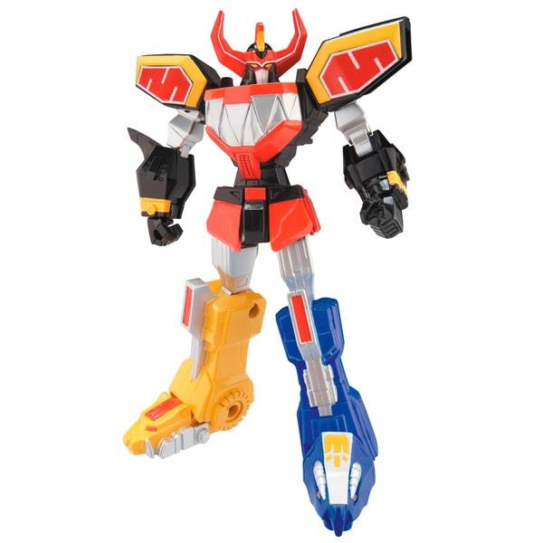 Bandai Power Ranger Mighty Morphin Dino Megazord Figure