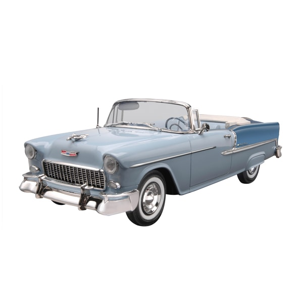 Revell 1955 Belair Convertible Plastic Model Kit
