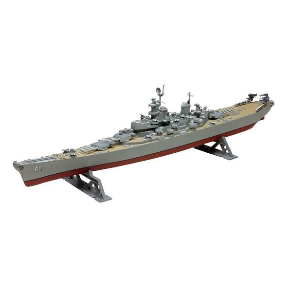 Revell USS Missouri Model Plastic Model Kit