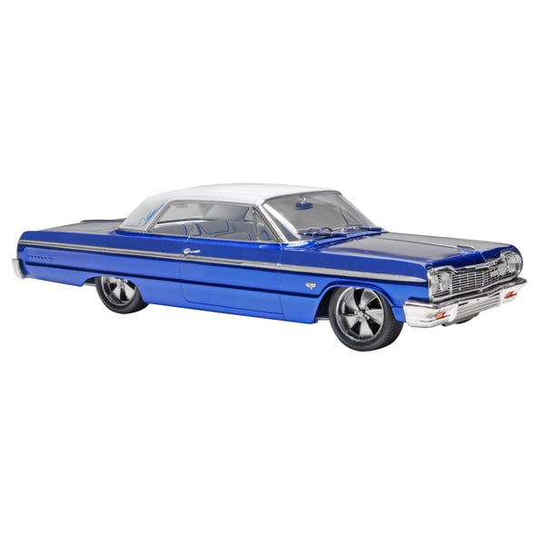 Revell 1964 Chevy Impala Plastic Model Kit