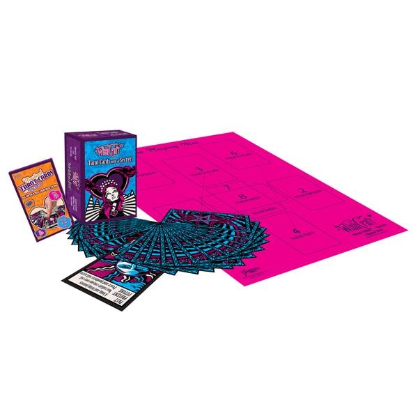 Fantasma Wishcraft Mystical Tarot Cards