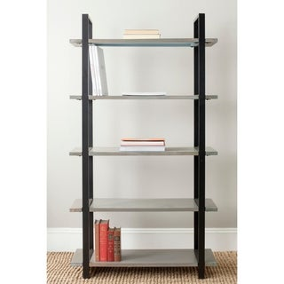 Safavieh Scott Ash Grey Etagere
