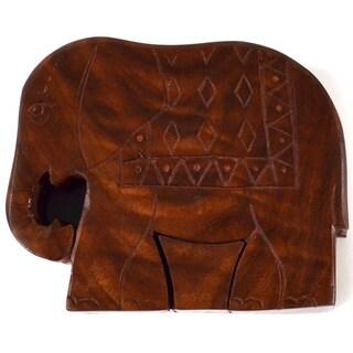 handmade Expressions Elephant Puzzle Box (India)|https://ak1.ostkcdn.com/images/products/8429375/8429375/handmade-Expressions-Elephant-Puzzle-Box-India-P15726311.jpg?_ostk_perf_=percv&impolicy=medium