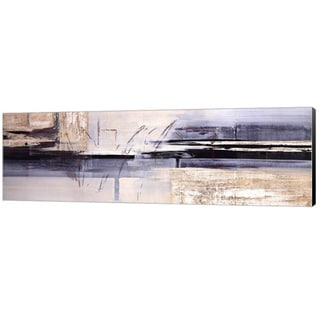 Sarah West 'Overseas' Canvas Art