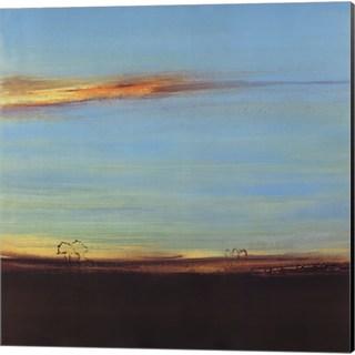 Sarah Stockstill 'Day Dreamers I' Canvas Art