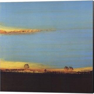 Sarah Stockstill 'Day Dreamers II' Canvas Art