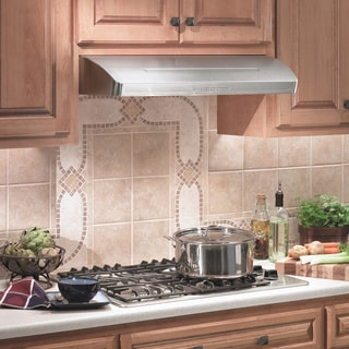 E661 Elite Under Cabinet Professional Range Hood