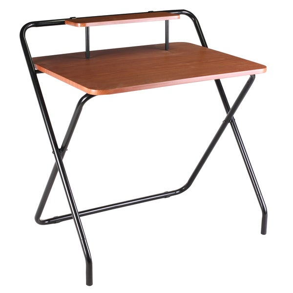 Apollo Folding Workstation/ Student Desk - 15726498 - Overstock.com