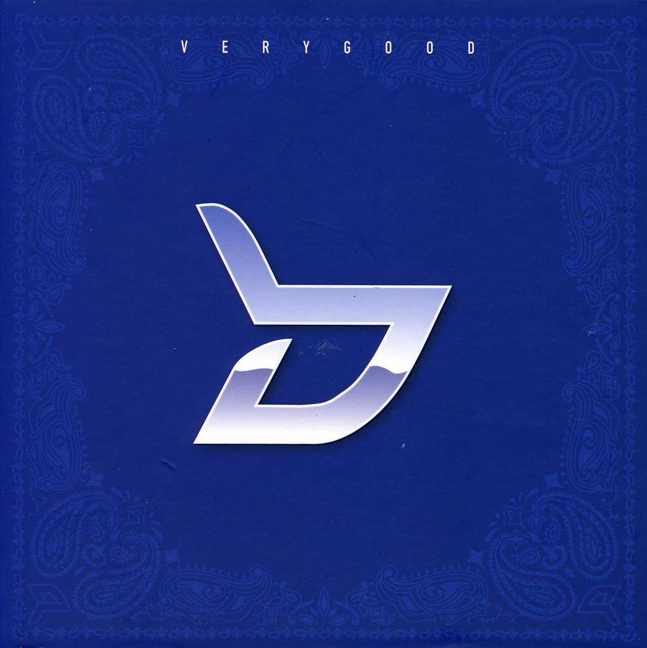 BLOCK B - VERY GOOD (3TH MINI ALBUM)