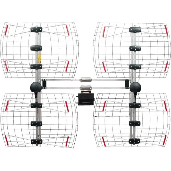 Antennas Direct DB8e Ultra Long Range Outdoor DTV Antenna
