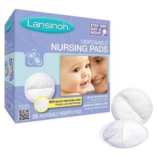 Lasinoh Disposable Nursing Pads (36 Count)