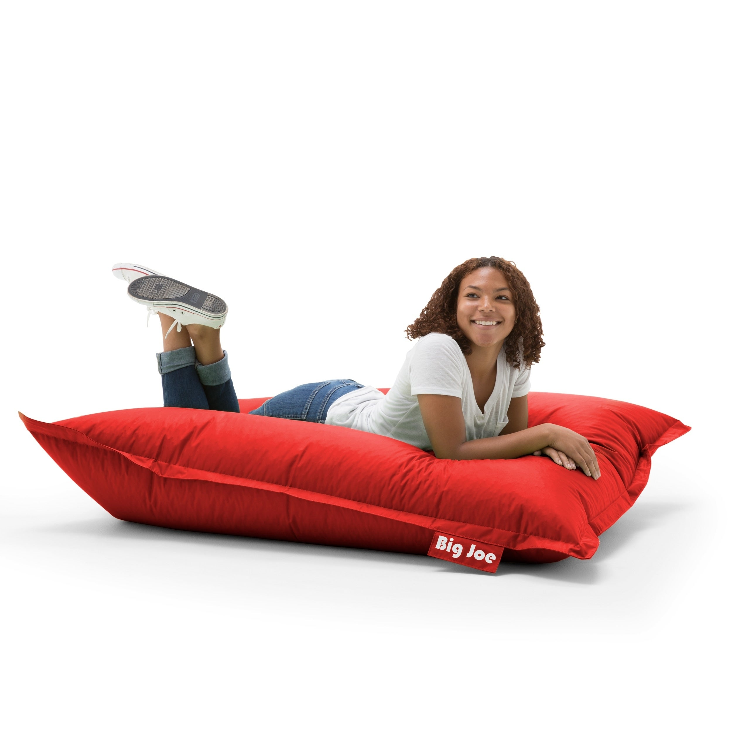 Strange Big Joe Original Bean Bag Chair Multiple Colors Gmtry Best Dining Table And Chair Ideas Images Gmtryco