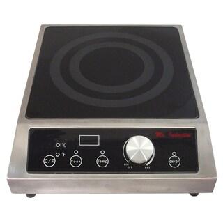 SPT 1800-watt Countertop Commercial Induction Range