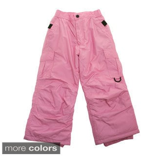 Toddler Board Dog Cargo Pants