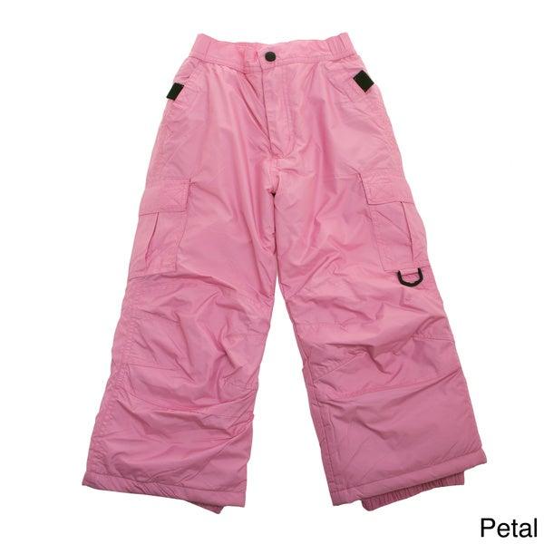 Toddler Board Dog Cargo Pants