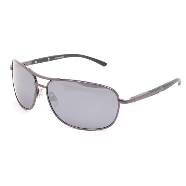 Extreme Optiks Conquer' Polarized HD Sunglasses (Shiny Da...