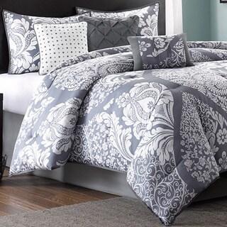 Copper Grove Wells 7-piece Comforter Set