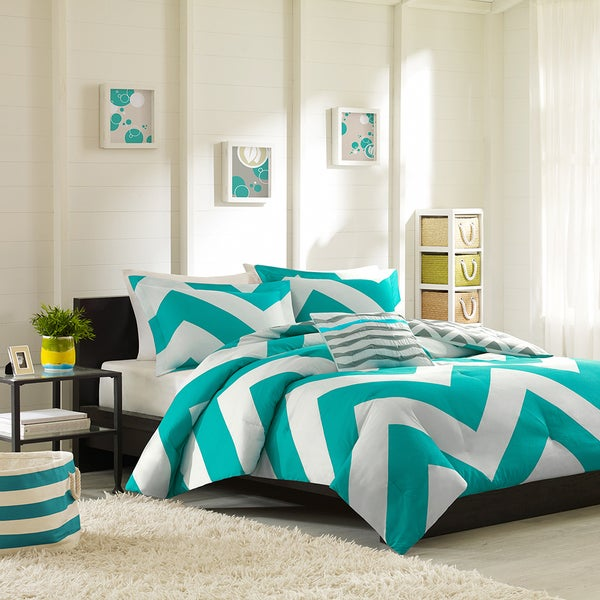Mi Zone Aries 4-piece Comforter Set