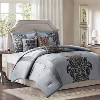 Madison Park Estella 7-piece Comforter Set