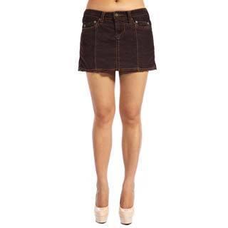 Stitch's Women's Jeans Skirt