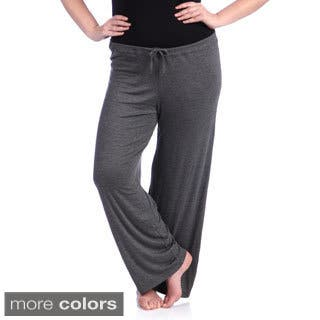 24/7 Comfort Apparel Women's Plus Drawstring Straight Leg Pants https://ak1.ostkcdn.com/images/products/8431918/24-7-Comfort-Apparel-Womens-Plus-Drawstring-Straight-Leg-Pants-P15728365.jpg?impolicy=medium