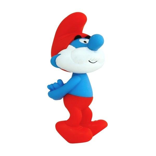 The Smurfs Papa Smurf 5-inch Figure
