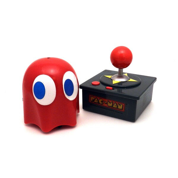 Pac-Man Ghost RC Racer